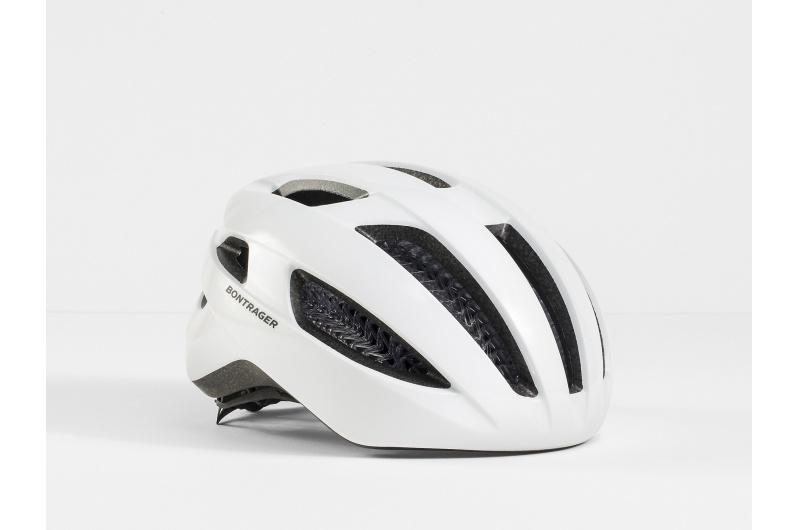 Horská cyklistická přilba Bontrager Blaze WaveCel černá/Dnister Black; / Matný S
