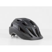 Cyklistická přilba Bontrager Solstice MIPS Black S/M