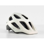Horská cyklistická přilba Bontrager Blaze WaveCel Era White/Black Olive; / Matný/Lesklý M