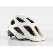 Horská cyklistická přilba Bontrager Blaze WaveCel Era White/Black Olive; / Matný/Lesklý L