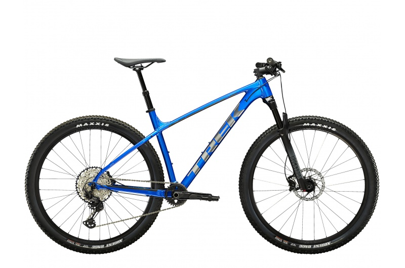 TREK horské kolo X-Caliber 9 2022 Alpine Blue