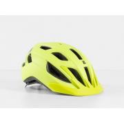 Cyklistická přilba Bontrager Solstice MIPS Radioactive Yellow S/M
