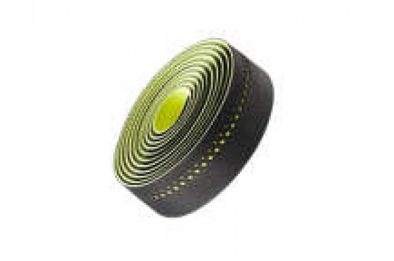 Omotávka Bontrager Grippytack černá/reflexní žlutá