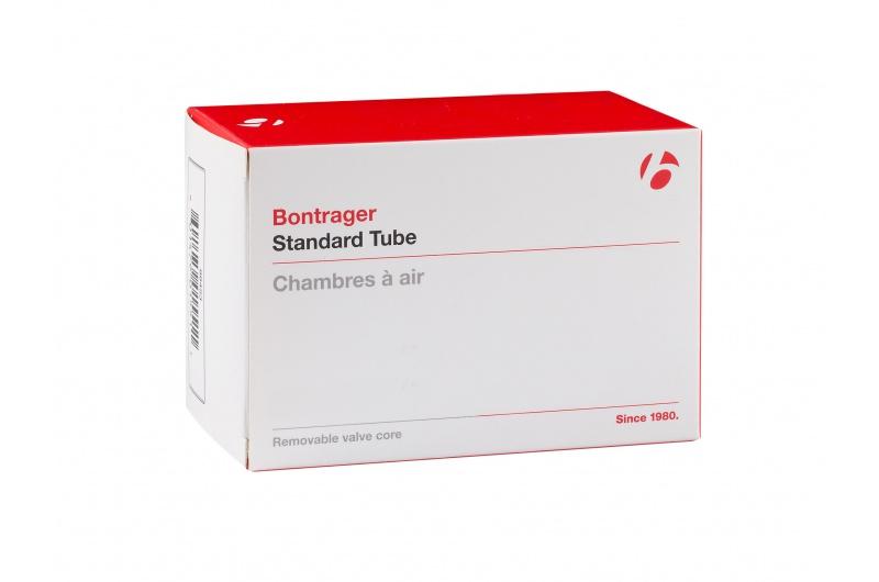 """Standardní duše Bontrager s ventilkem Schrader 18"""" x 1.75-2.125"""", 35mm"""